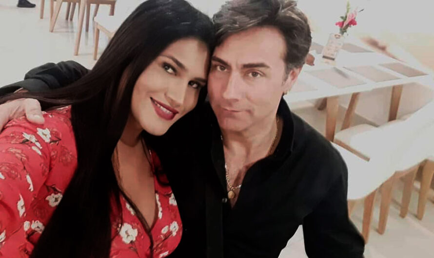 SE «FILTRA» VIDEO SEXUAL DEL ACTOR MAURO URQUIJO Y SU ESPOSA: